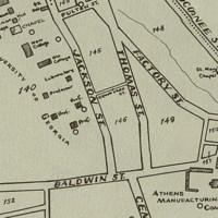 1874 Map