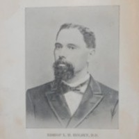 Bishop Lucius Henry Holsey