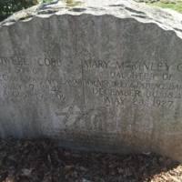 Mary McKinley Cobb
