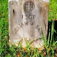 William Anderson Bain