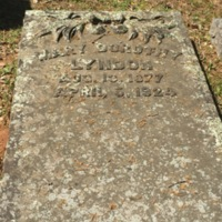 Mary Dorothy Lyndon