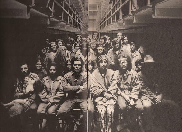 Alcatraz Occupiers