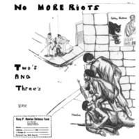 No More Riots