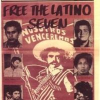 Free the Latino Seven