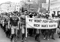 Days of Rage riots