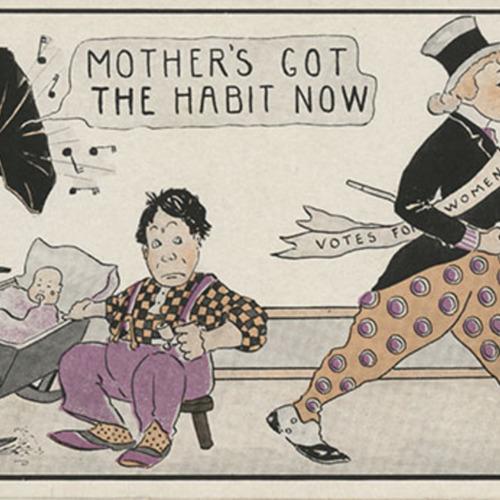 Mothers Got the Habit.jpg