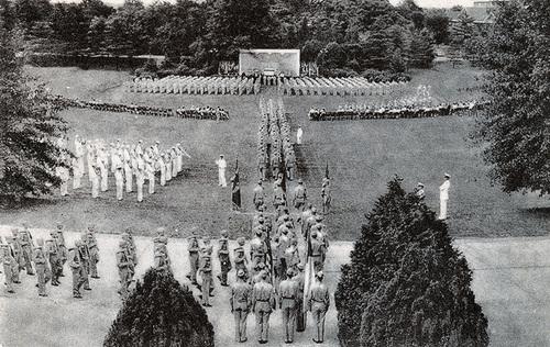 U.S. Navy Cadets