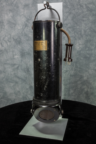 Western Electric 47A