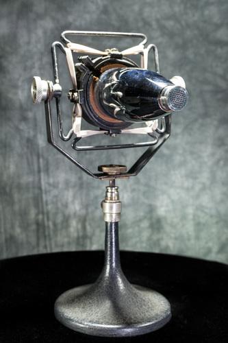 Western Electric 640AA