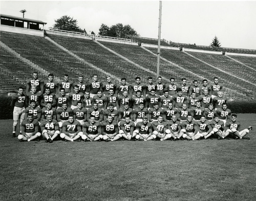 Image Gallery Fighting Spirit Wally Butts And Uga Football 1939 1950 Uga Special Collections Library Online Exhibitions