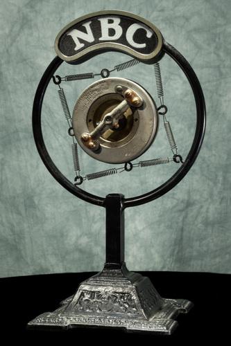 Early History Of The Microphone  U00b7 Steele Vintage Broadcast