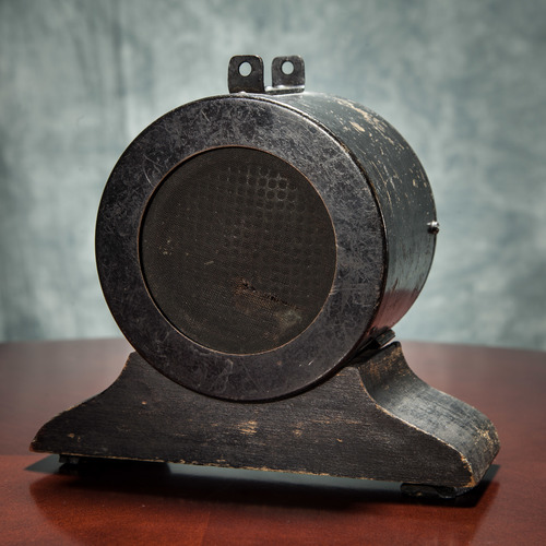 Westinghouse, Model Unknown