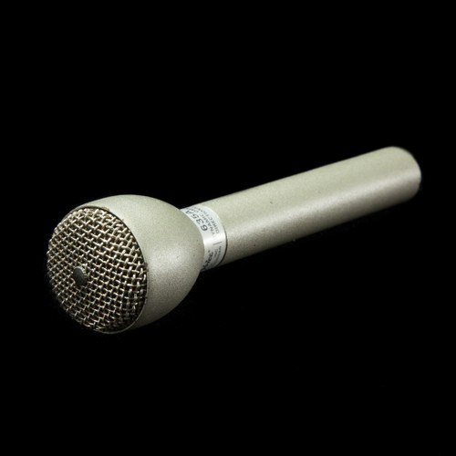 the dynamic microphone steele vintage broadcast microphone collection uga special. Black Bedroom Furniture Sets. Home Design Ideas